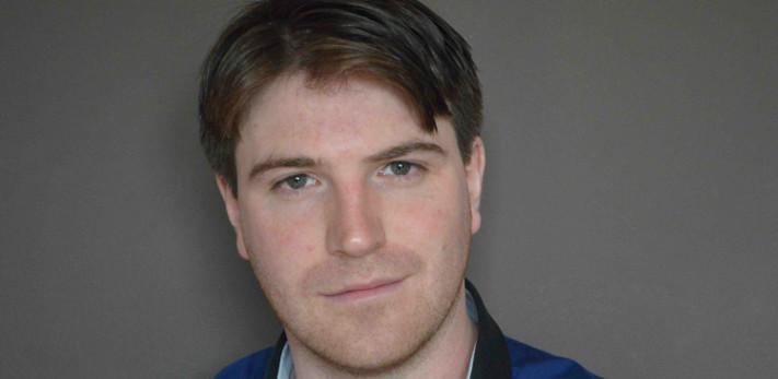 Dr David Robert Grimes