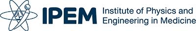 Institute of Physics and Engineering Medicine logo