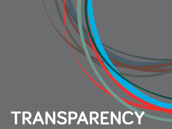 Transparency of evidence: an assessment of government policy proposals May 2015 to May 2016